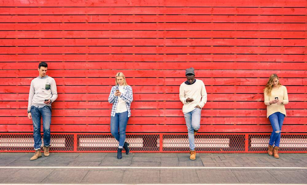Is social media making us more lonely?