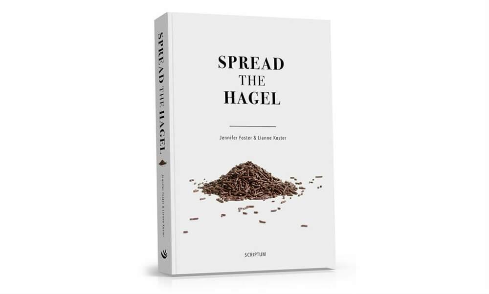 Win copies of Spread the Hagel recipe book