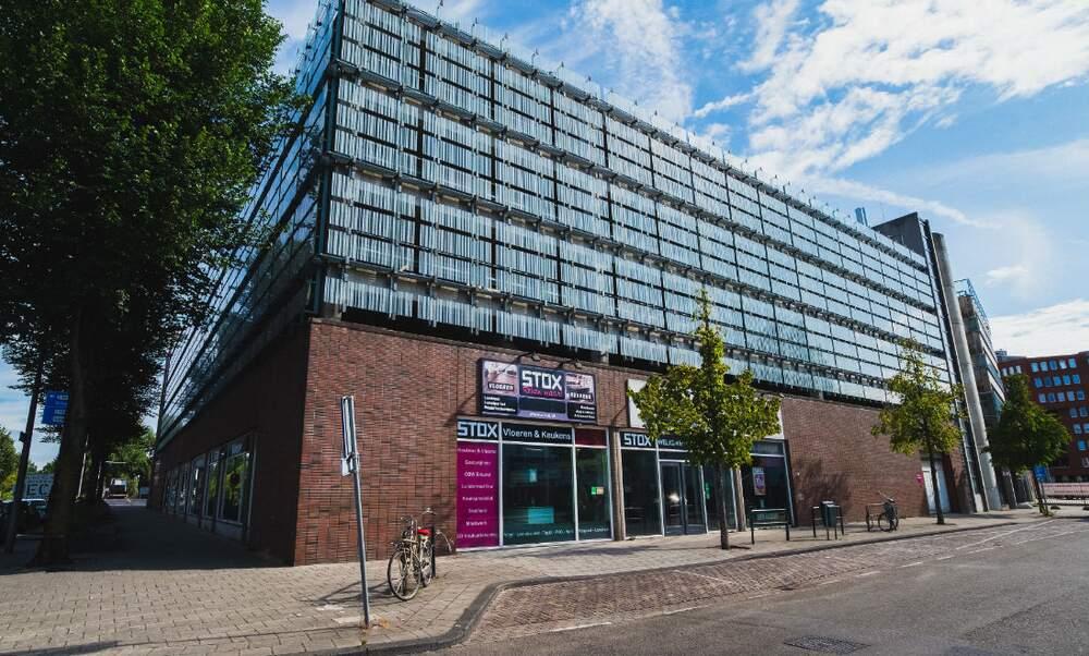 STOX Kitchens & Flooring: Amsterdam city centre experts