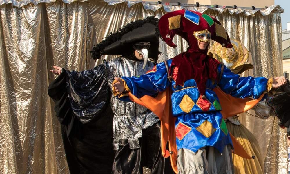 Rotterdam Street Theatre Festival