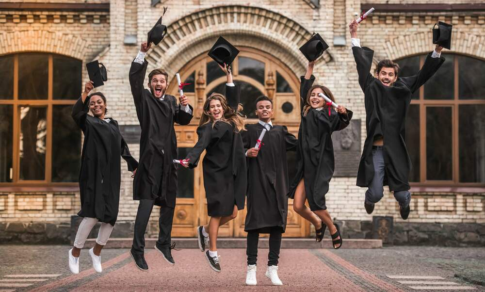 Three Dutch universities in the top 100 of 2019 QS ranking