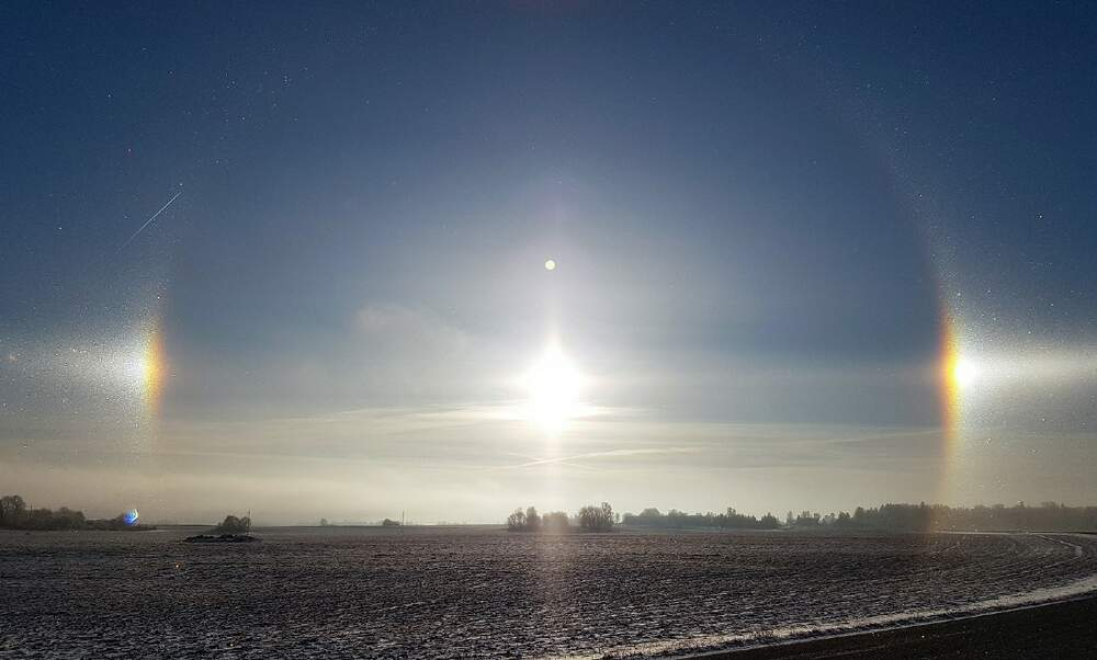 Historic winter weather: Will the Netherlands see these weather phenomena?