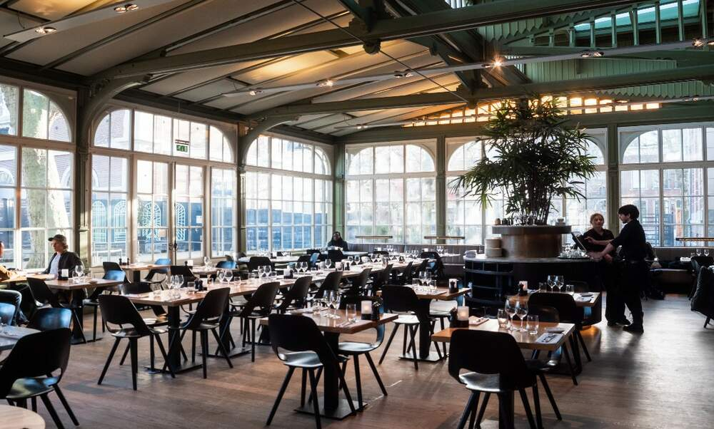 New dining platform seeks to transform our food system