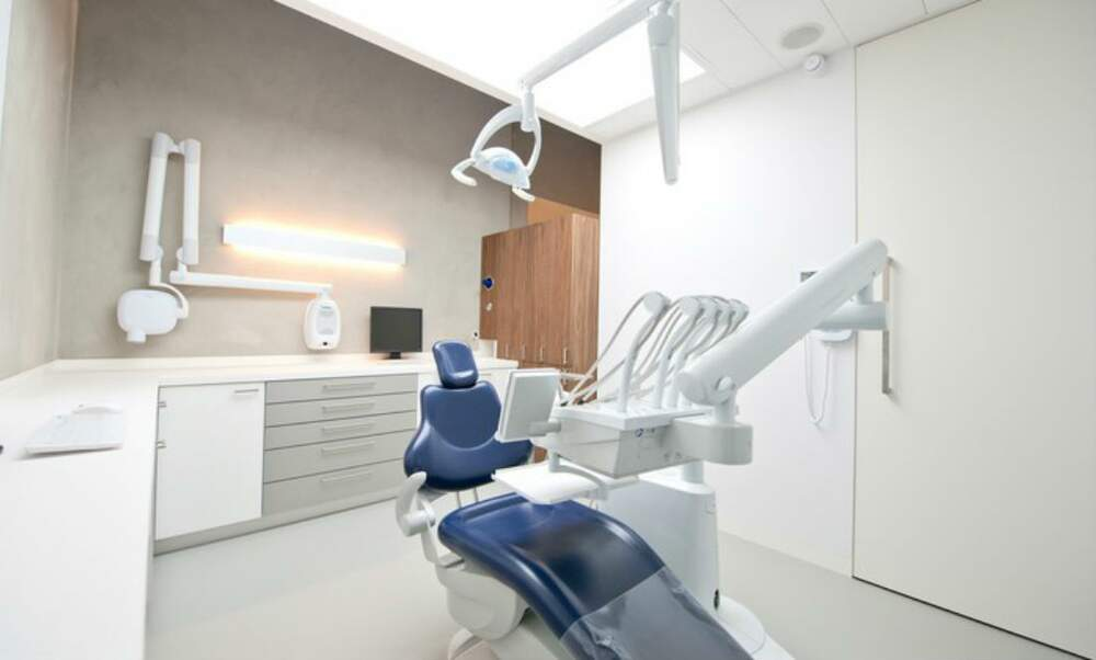 When was the last time you visited a dentist?