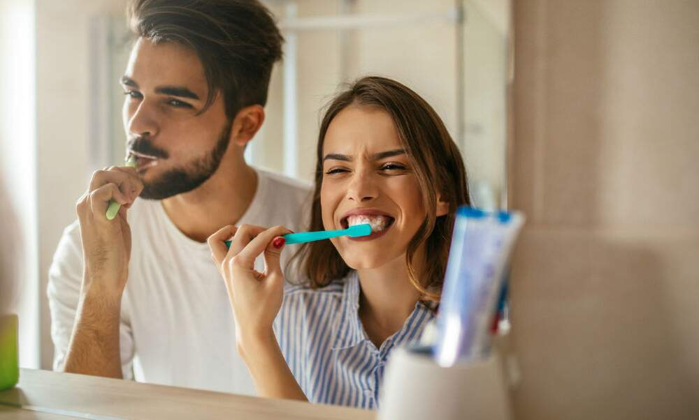 The impact a healthy mouth has on your body