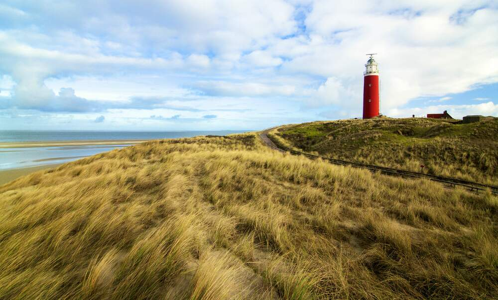 [Video] The Dutch island Texel