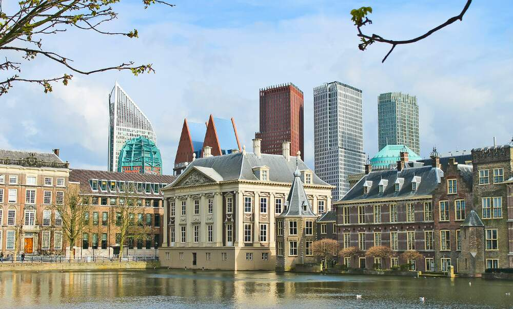 5 things you need to do when in The Hague