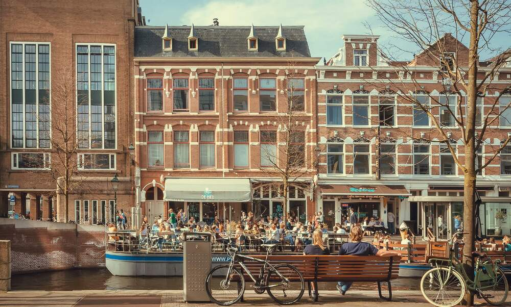 The best Dutch city for expats is not Amsterdam