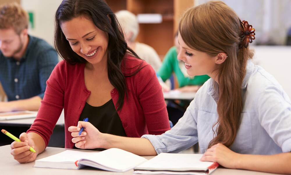 The BSN Language Centre: Growing interest in the English and Dutch language