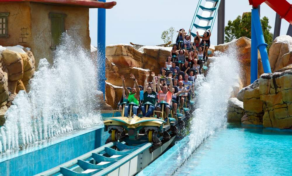 7 best theme parks in Europe