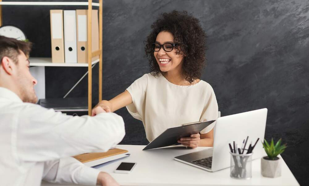 6 Tips: What to do after a job interview