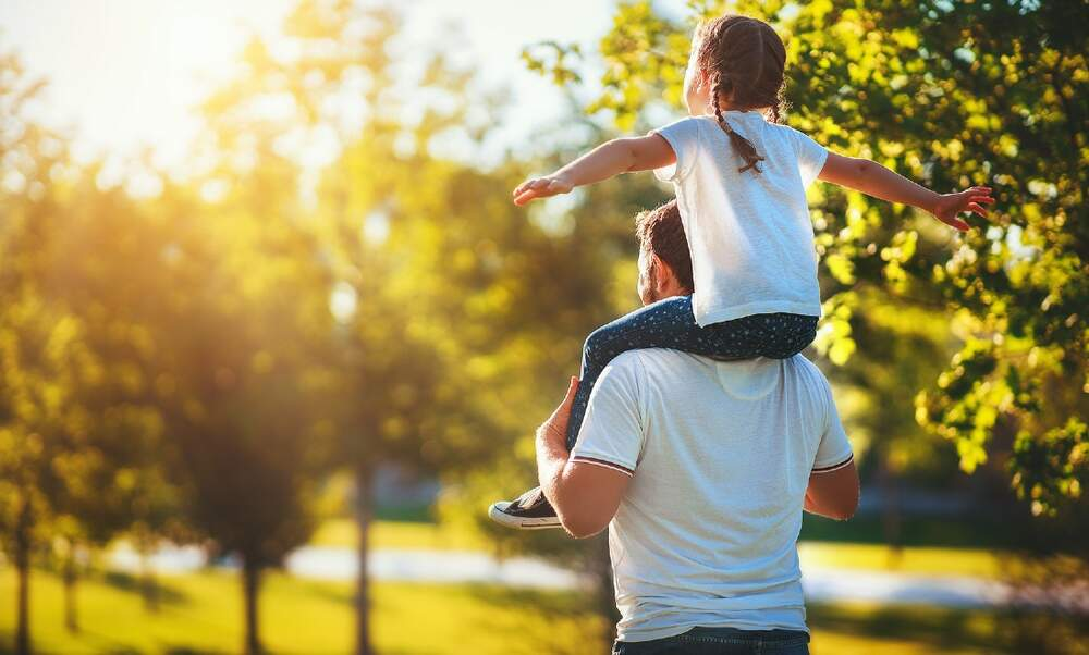 To be or not to be a father