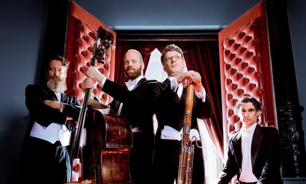 TRACKS: ORBI From Mahler to Metallica