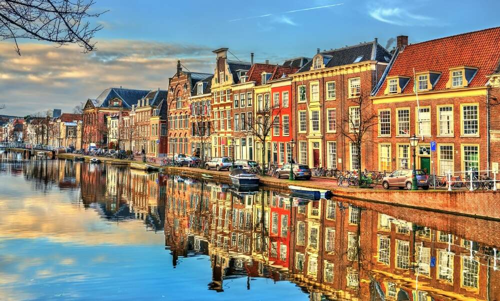 House prices still on the up in the Netherlands