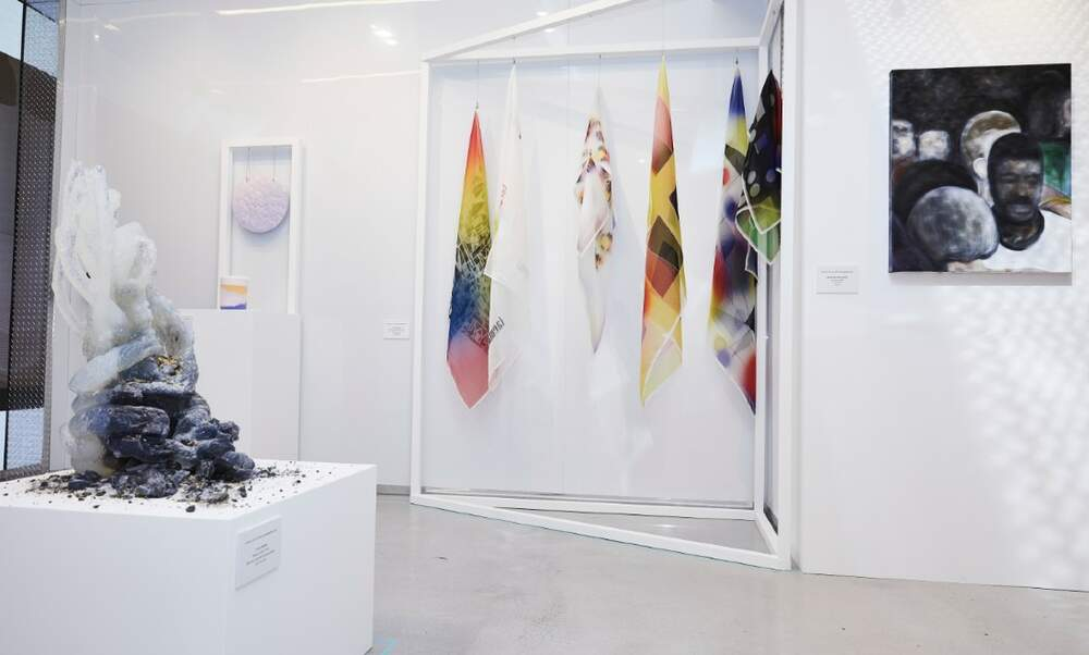 Unfair™ - a temporary art museum at Westergas