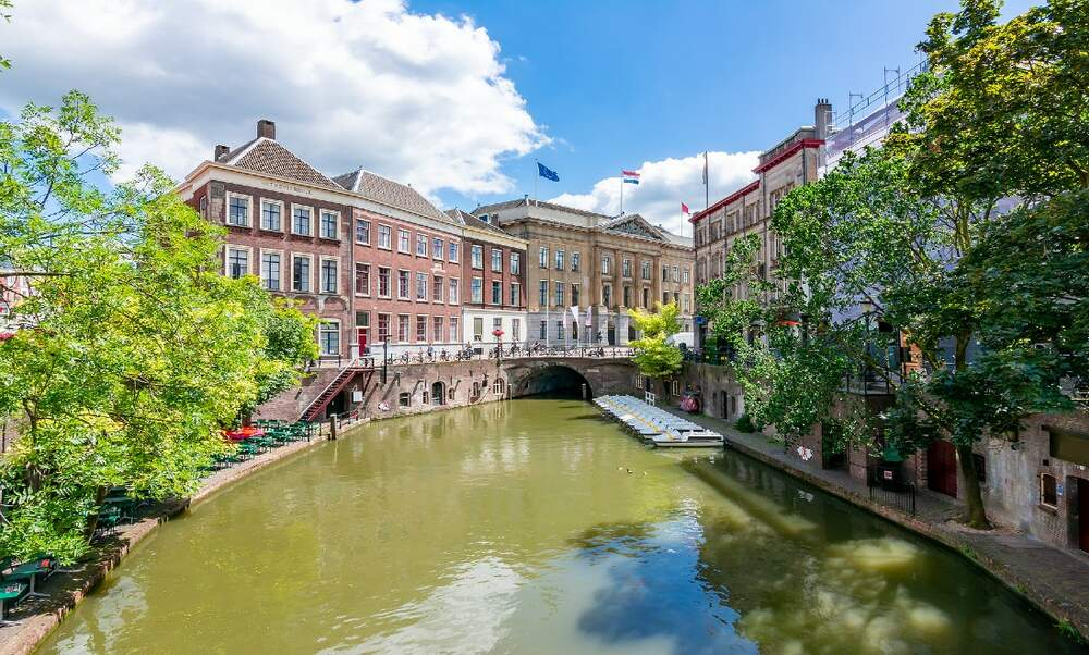 Utrecht residents must have a permit to rent out property on Airbnb