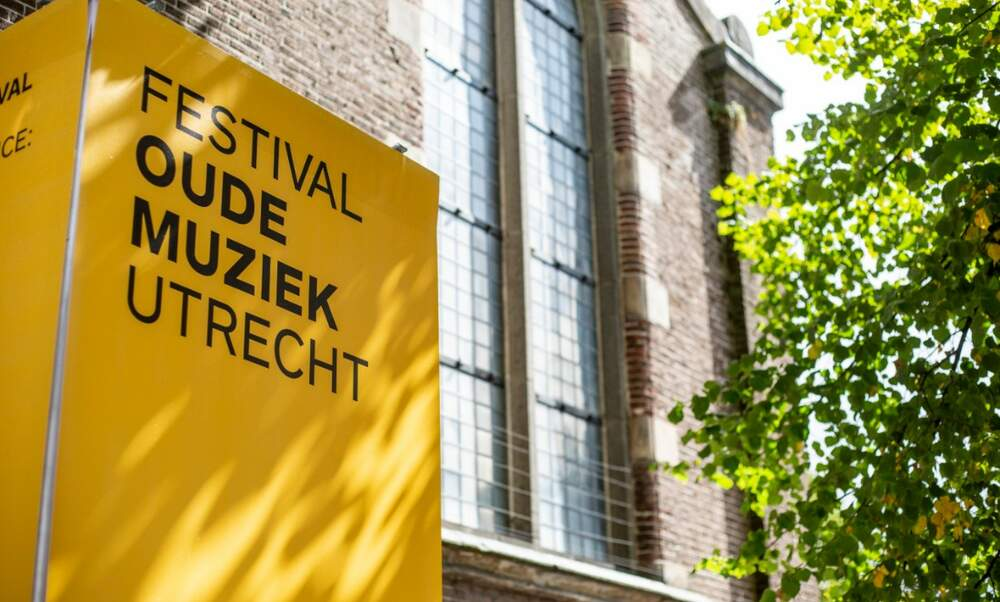 Utrecht Early Music Festival