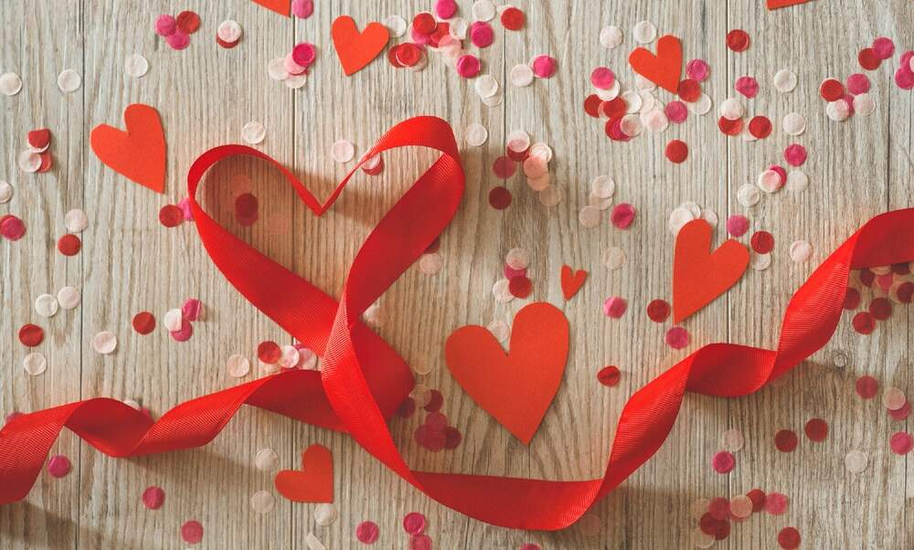 Valentine's Day traditions - differences per country