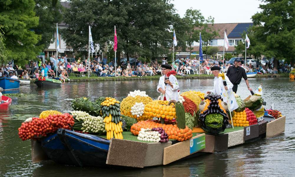 Top 11 free expat-friendly events in the Netherlands
