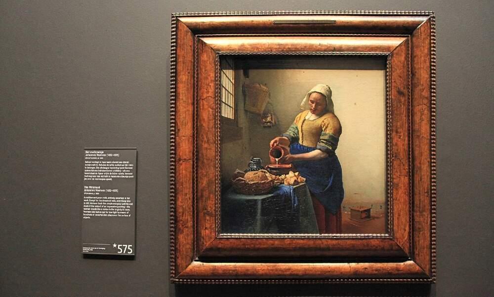 European museums that you can visit via virtual tours