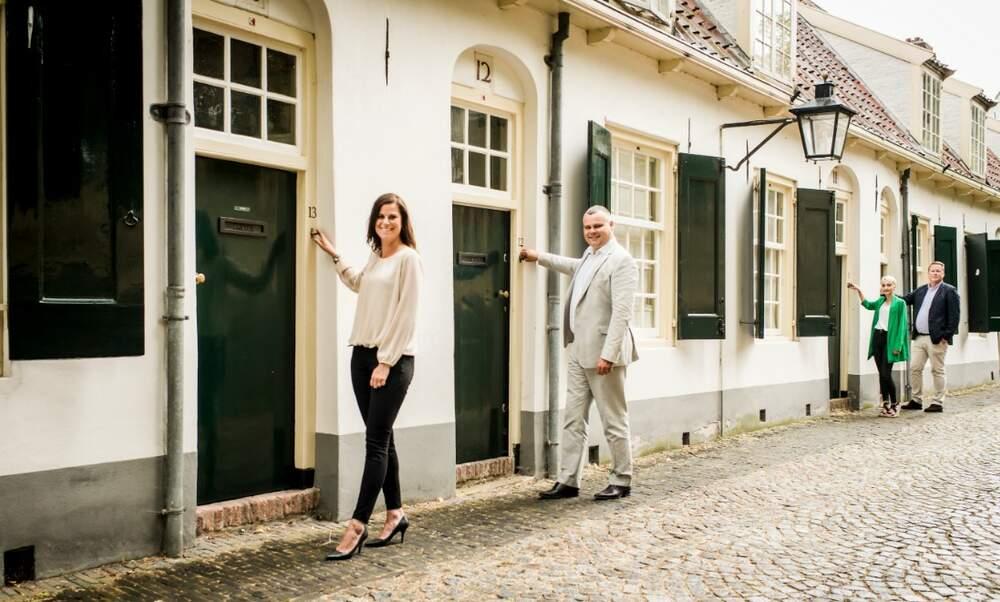 Waltmann Expat Broker: Your property specialist in the Utrecht region