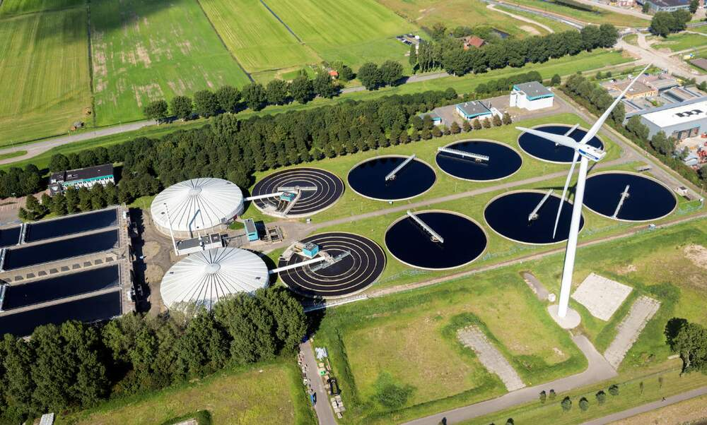 Amsterdam wastewater has highest concentration of ecstasy in Europe