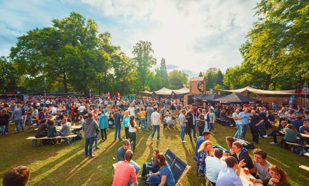 West TAPT Festival Amsterdam
