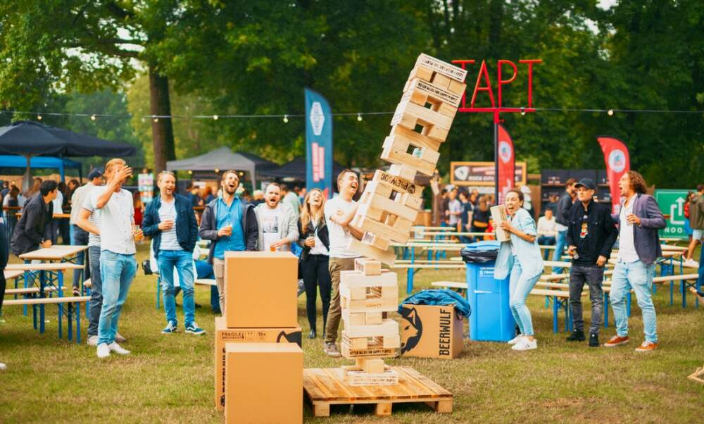Win tickets to West TAPT Festival Amsterdam