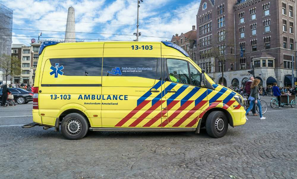 What to do in an emergency in the Netherlands