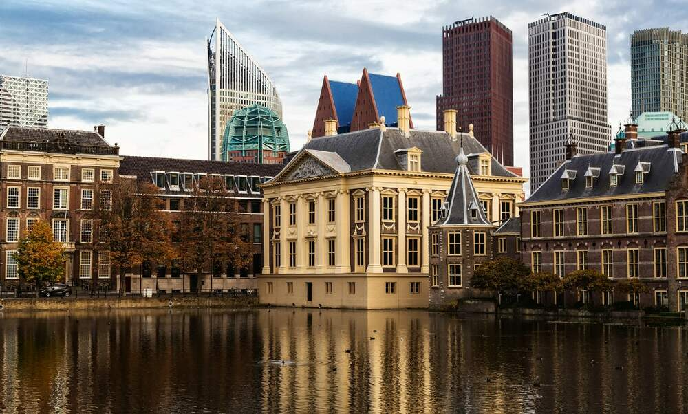 Why you should consider buying a house in The Hague