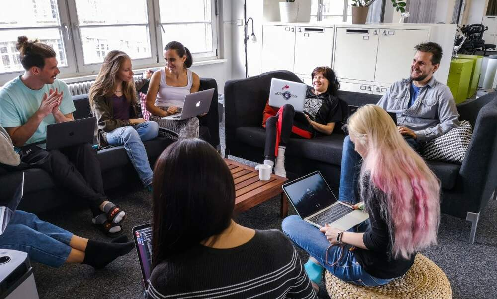 Wild Code School Amsterdam: Free scholarships for women