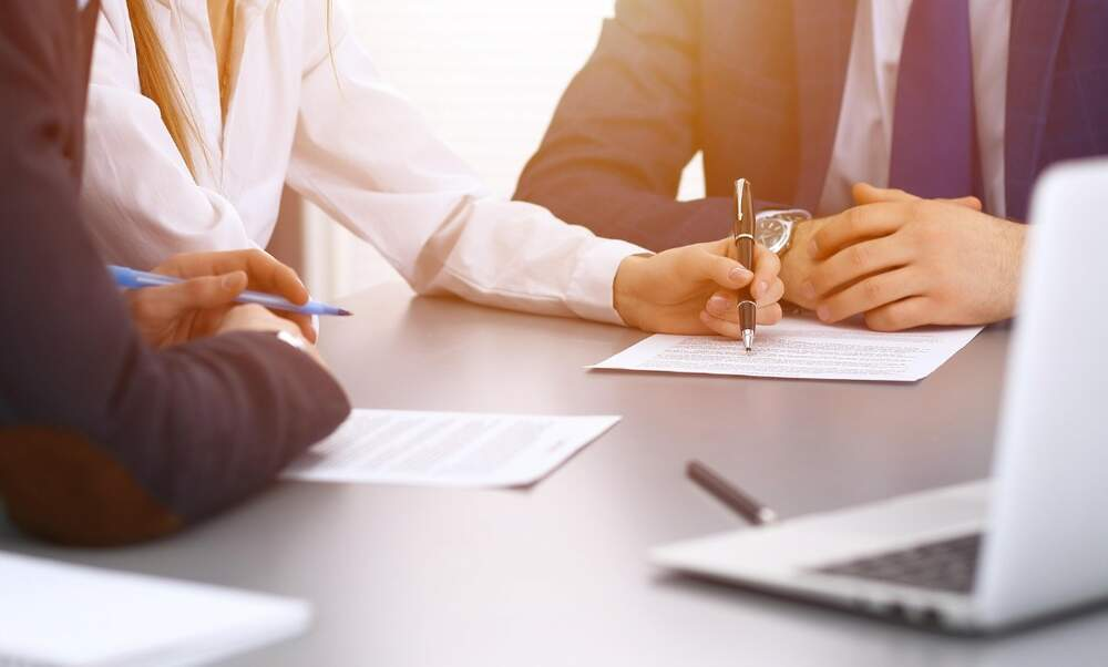 Will power: some legal questions you should think about when buying a house