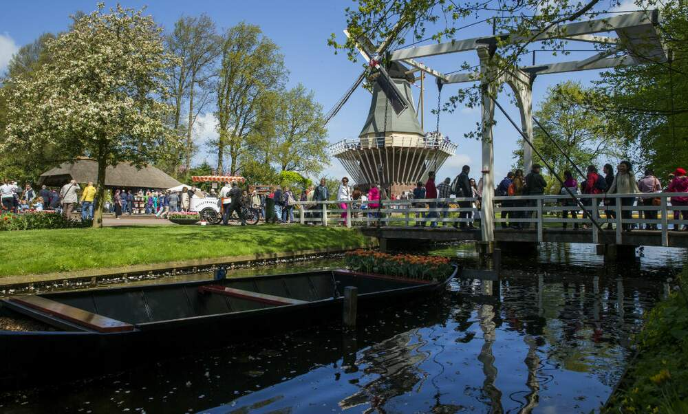 10 unmissable events and festivals in the Netherlands