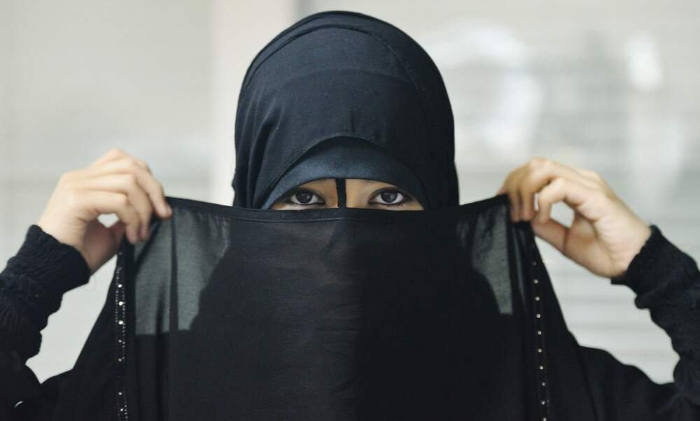Burka ban comes into effect in the Netherlands next month
