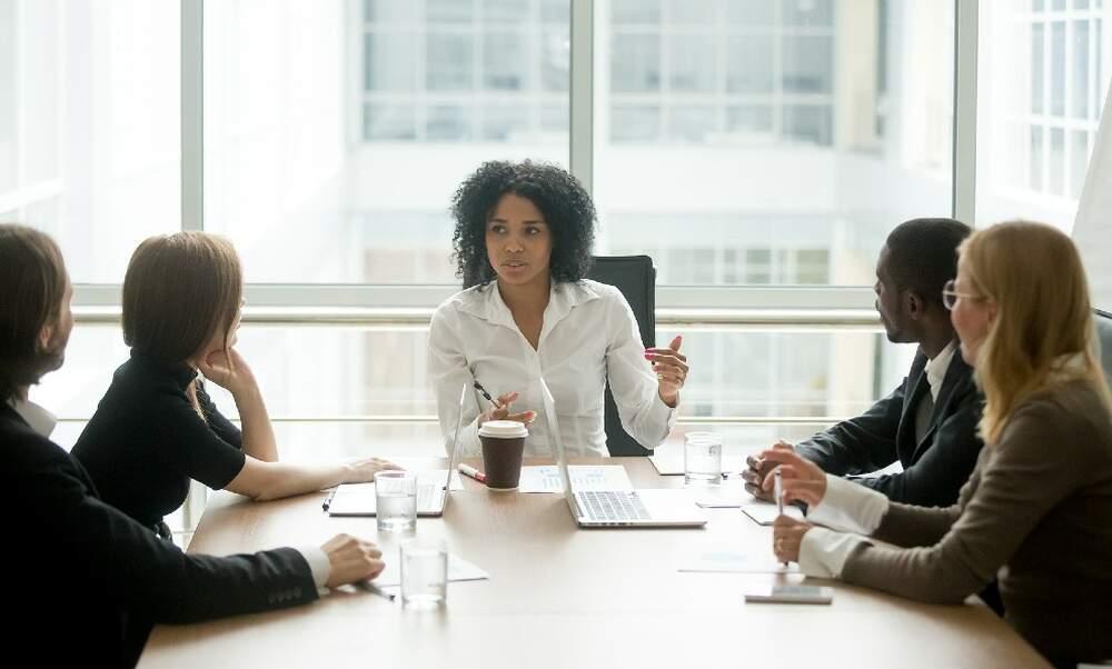 Number of women in top jobs in the Netherlands rose in 2019