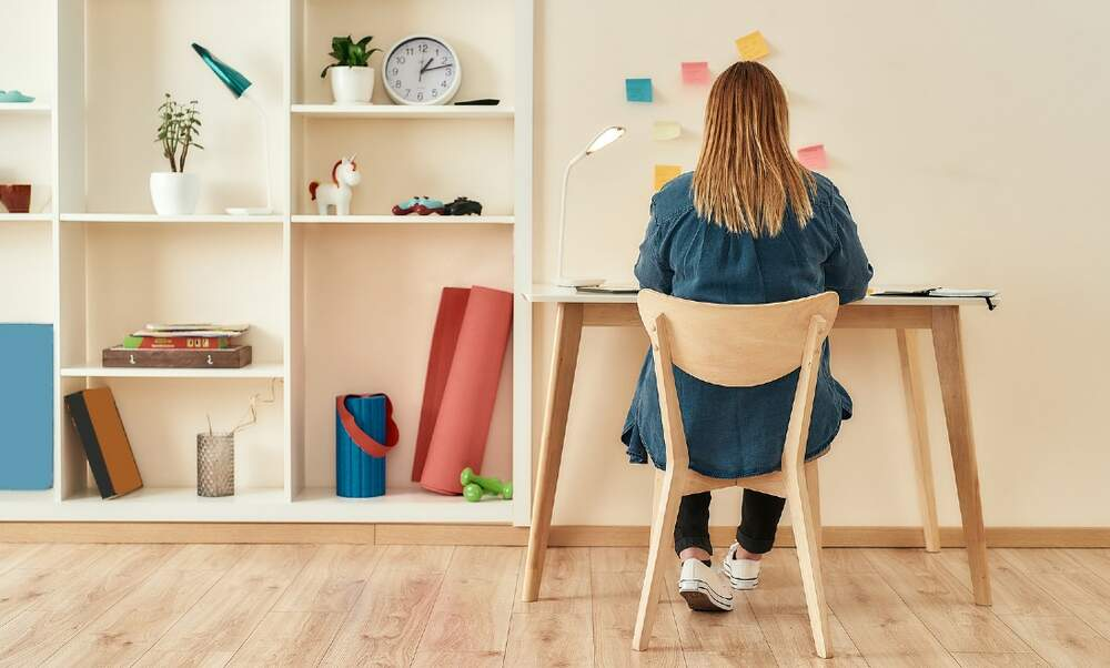 Working from home: Optimise your work experience