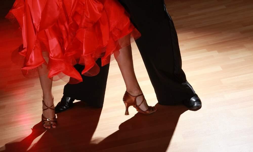 World Tango Congress Scheveningen