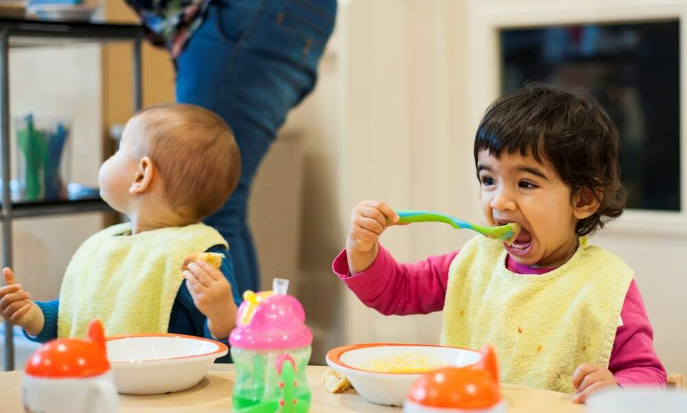 Zein: The importance of early childhood nutrition