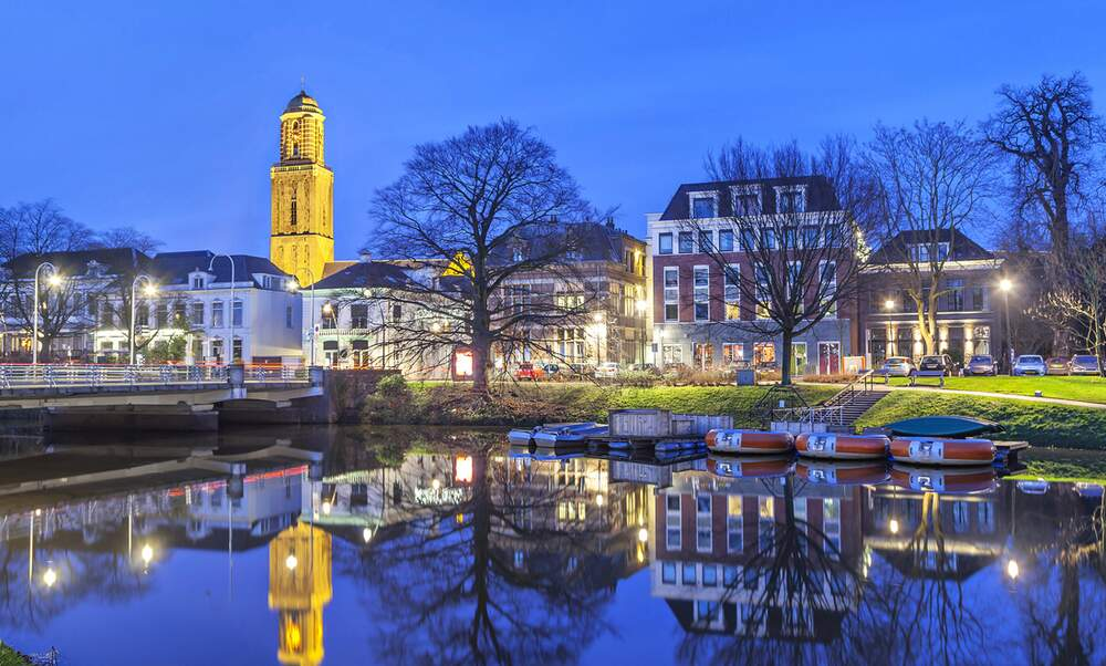 Zwolle, The Netherlands