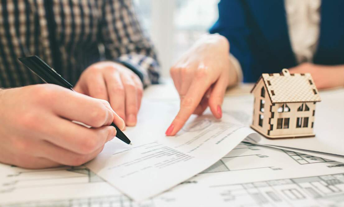 The 30% ruling and expat mortgages