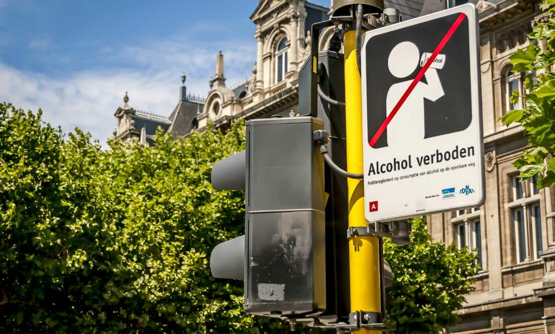 Alcohol abuse to be tackled in Dutch National Prevention Programme