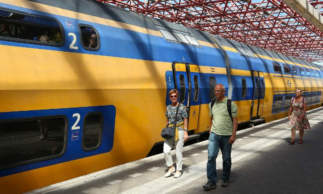 NS announces plans for faster trains to Brussels and Berlin