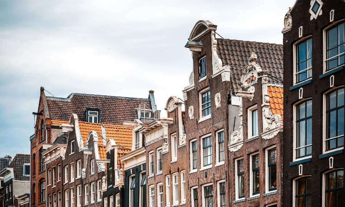 Rent prices drop in Dutch cities as expats stay away