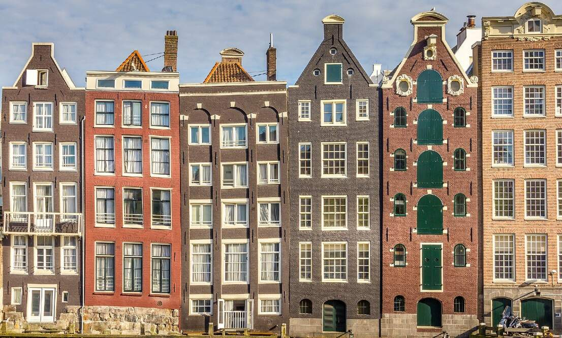 Amsterdam Removal: Qualified professionals to help you on your move to Amsterdam