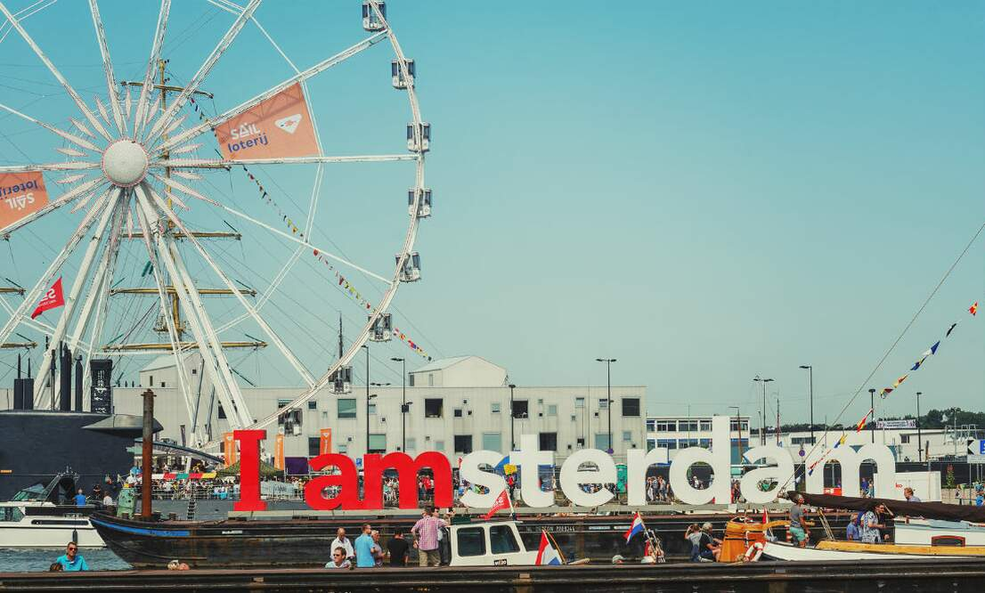 [Video] Summer in Amsterdam: Things to do
