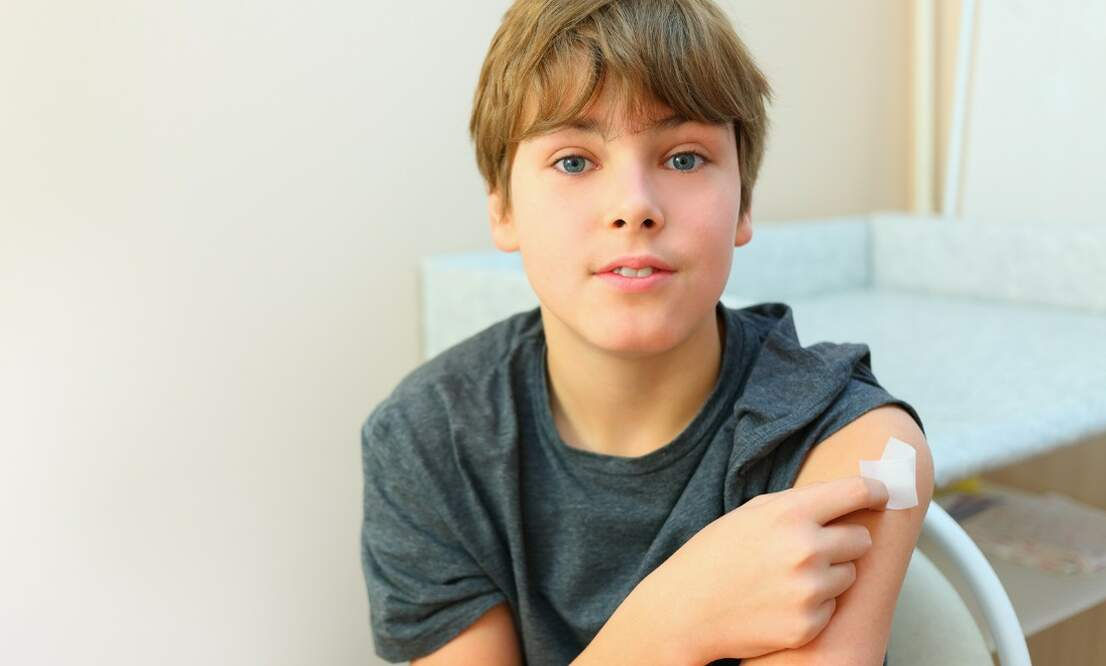 Boys in the Netherlands to be vaccinated against HPV virus