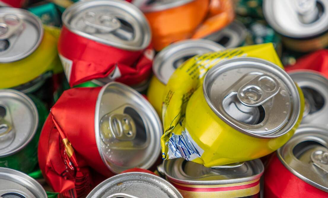 Dutch government introduces 15 cent deposit on cans from 2022