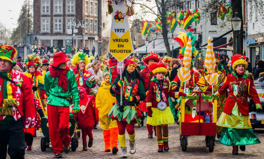 Maastricht Carnival