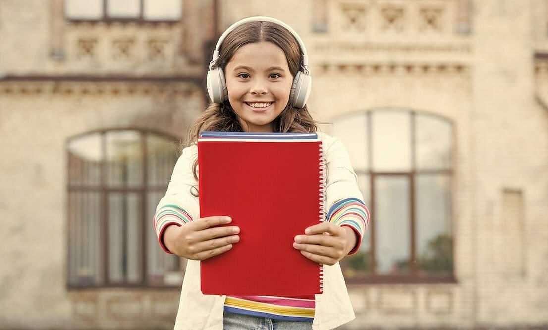 Help your kids brush up on their language skills with Regina Coeli