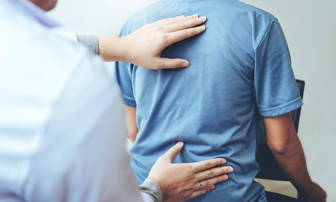 Chiropractors & Chiropractic Treatment in Amsterdam